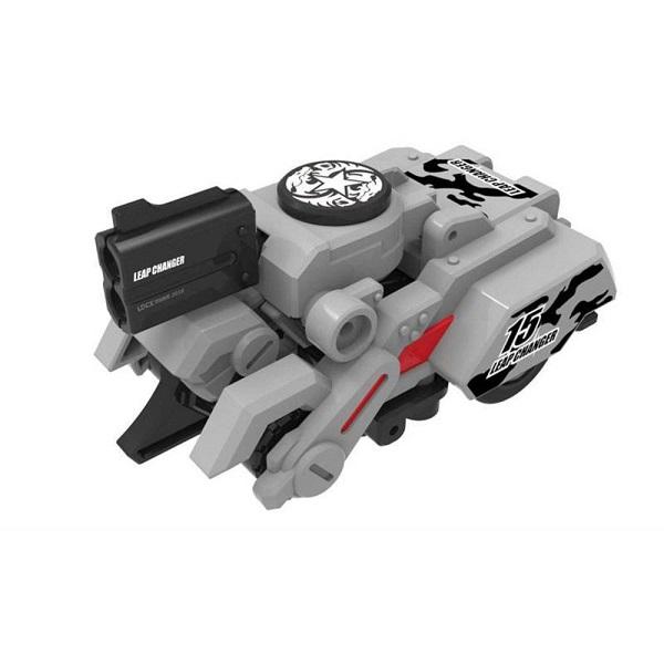 Robot Racerz Mount Crusher Br862 - Multikids