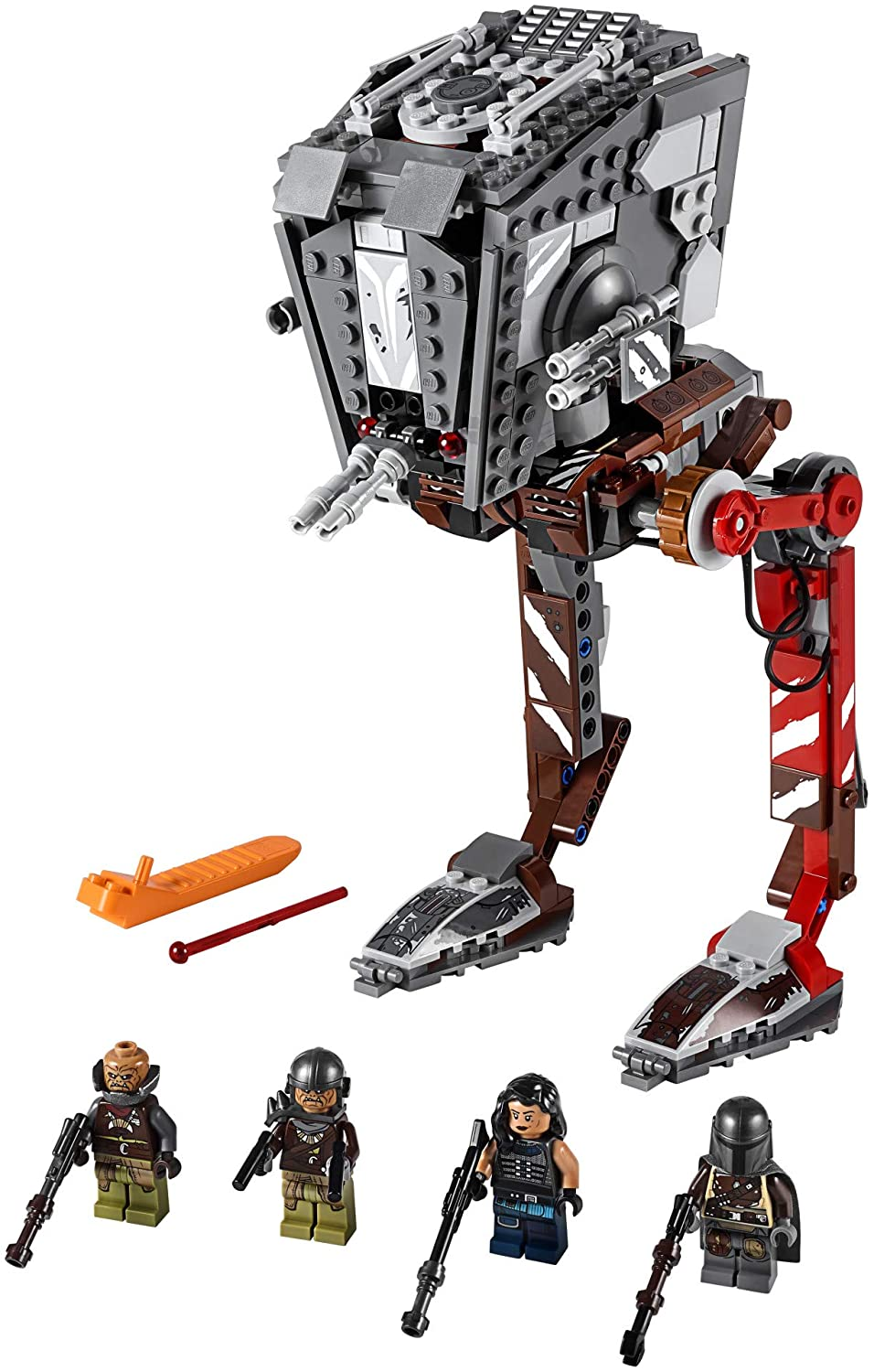 Star Wars TM Invasor AT-ST - Lego 75254