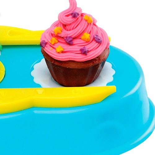 Super Massa Super Cupcake - Estrela