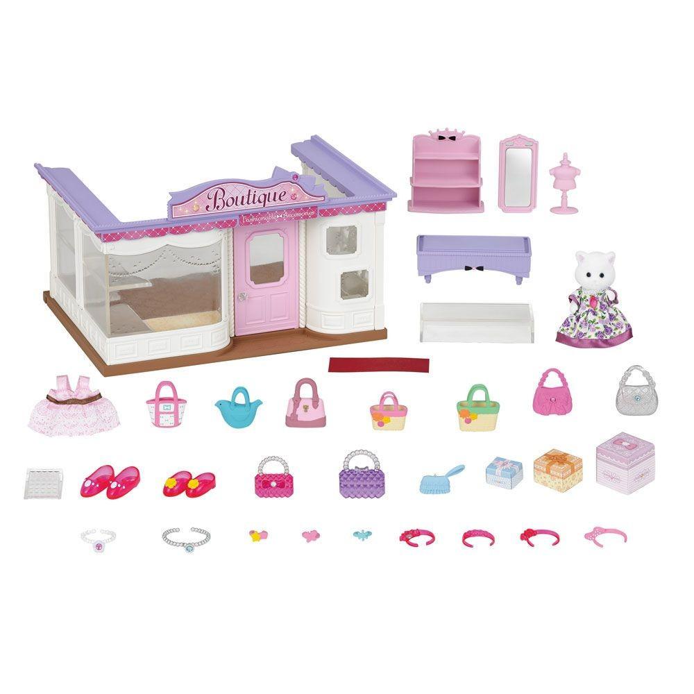 Sylvanian Families Boutique - Epoch 5234