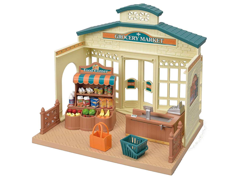 Sylvanian Families Minimercado - Epoch 5315