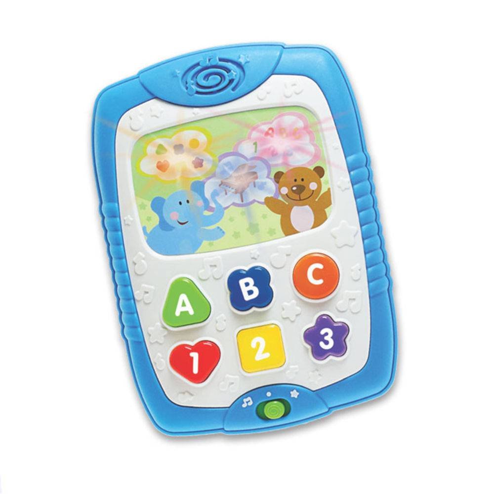 Tablet Divertido 73255 - Yes Toys