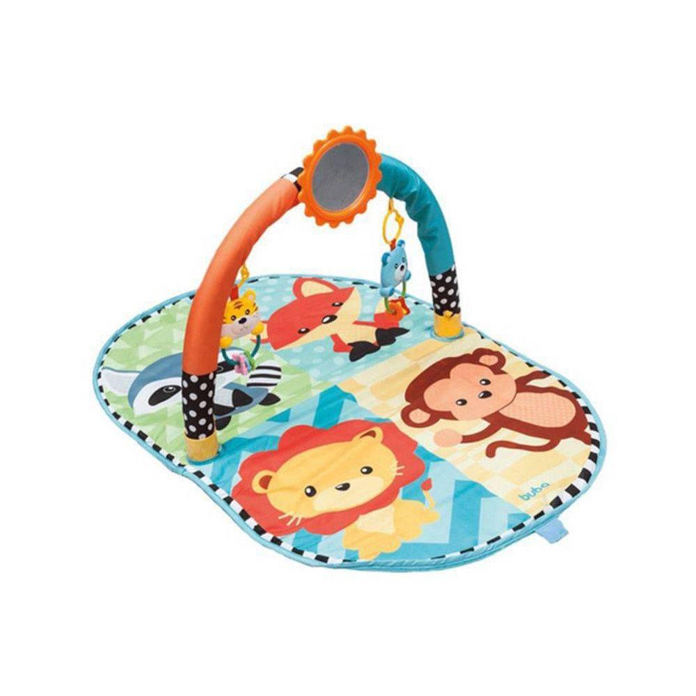 Tapete de Atividades Baby Amiguinhos da Selva 08564 - Buba
