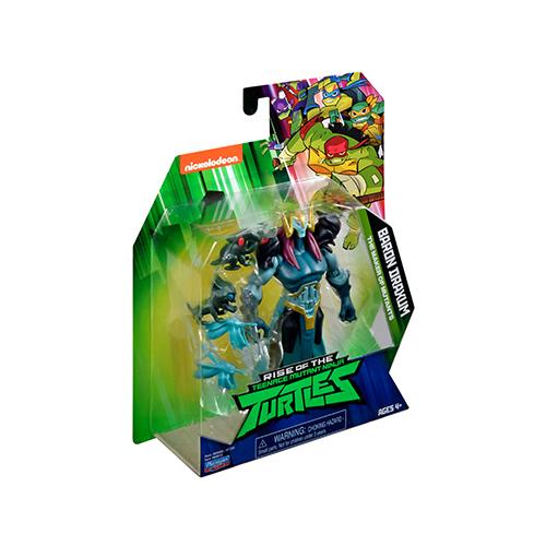Tartarugas Ninjas Baron Draxum 2040 - Sunny