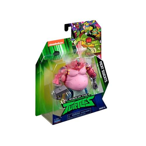 Tartarugas Ninjas Meat Sweats 2040 - Sunny