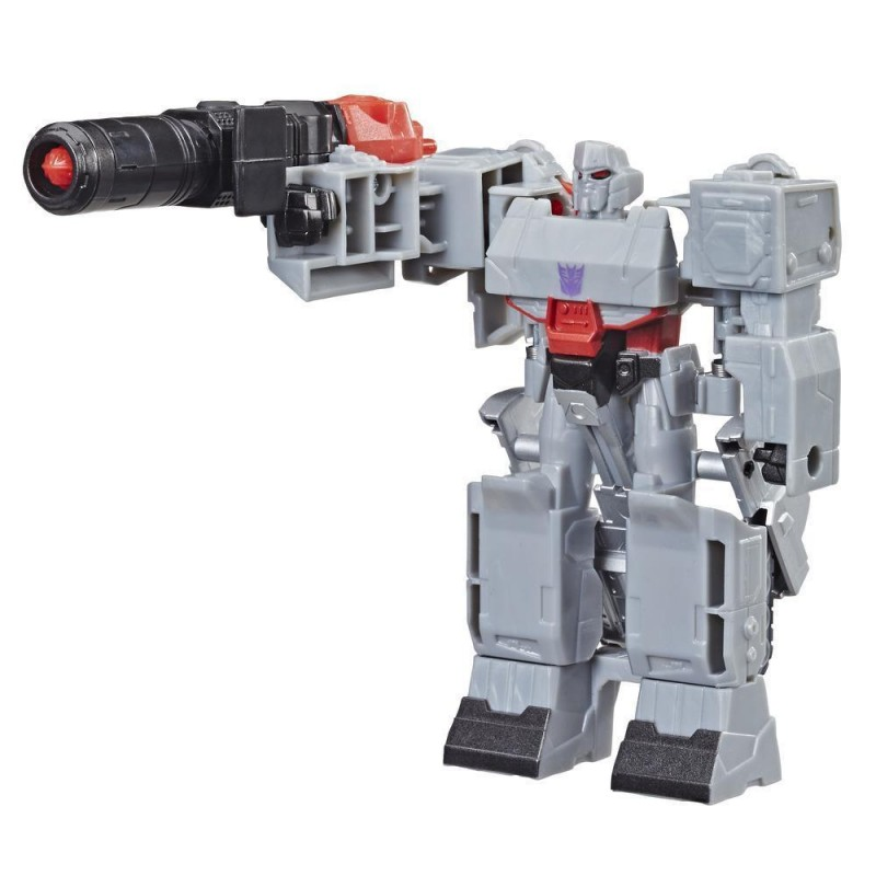 Transformers Cyberverse Megatron - Hasbro E3643/E3522