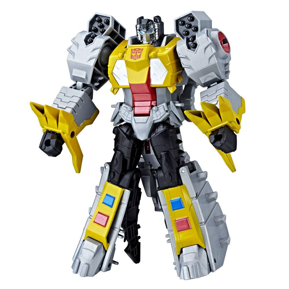 Transformers Cyberverse Ultra Class Grimlock E1908/E1886 - Hasbro