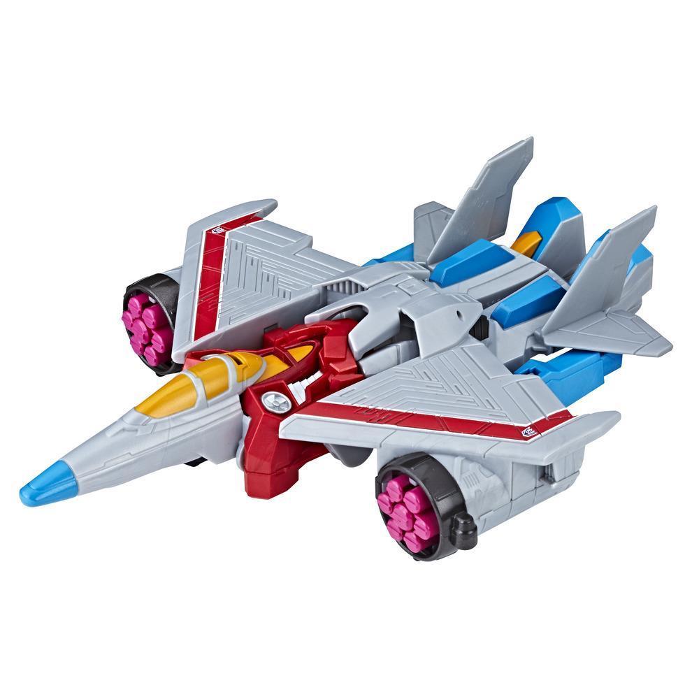 Transformers Cyberverse Ultra Class Starscream E1906/E1886 - Hasbro