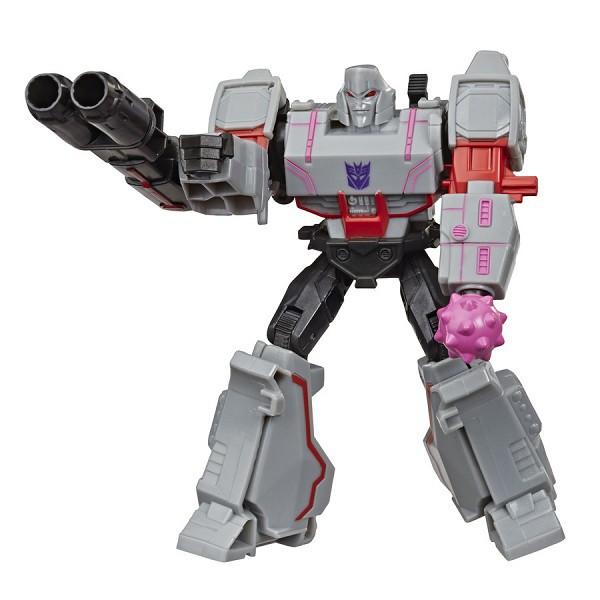 Transformers  Cyberverse Warrior Megatron Hasbro E7087