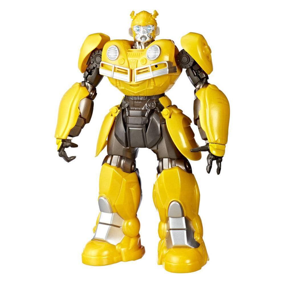 Transformers Dj Bumblebee E0850 - Hasbro