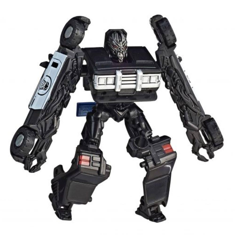 Transformers Energon Igniters Speed Barricade - Hasbro E0766/E0691