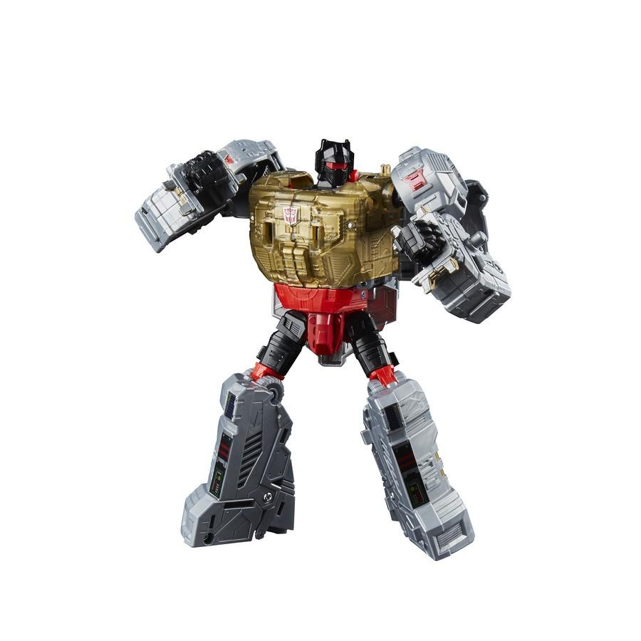 Transformers Generations Power Of The Primes GrimLock Hasbro E1136/E0598