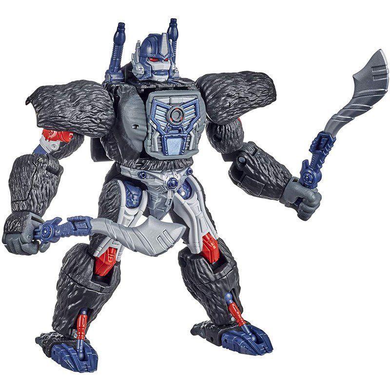 Transformers Generations War for Cybertron Optimus Primal Gurila - Hasbro F0691