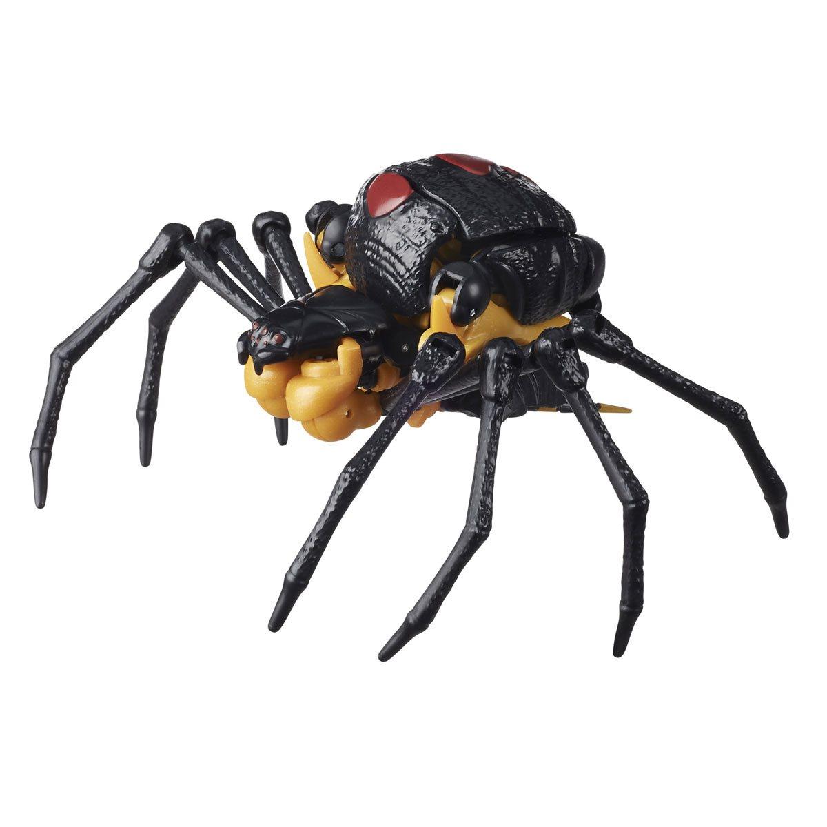 Transformers Kingdom War For Cybertron arachnia - Hasbro F0670