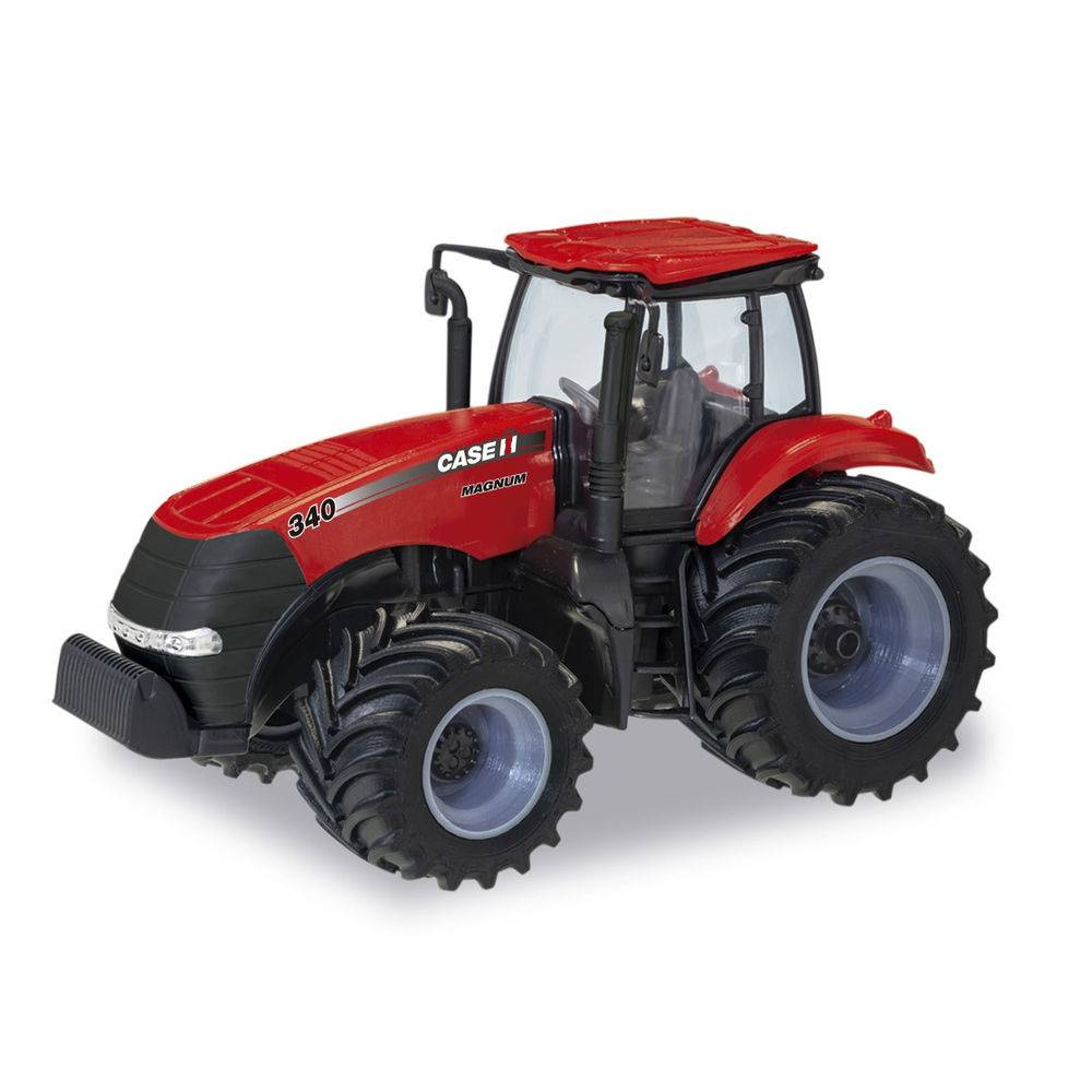 Trator Magnun 340 Case Agriculture 400 - Usual 11163