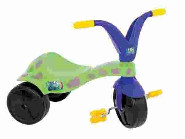 Triciclo Dino 07610 - Xalingo