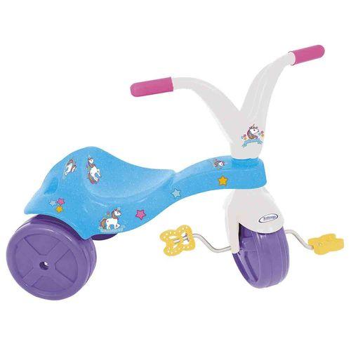 Triciclo Unicornio 7687 - Xalingo