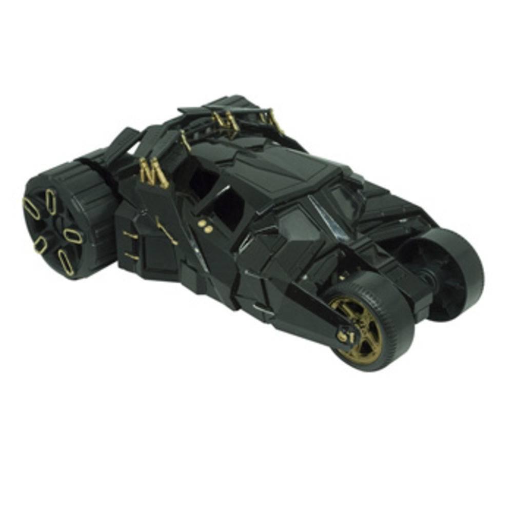 Veículo Batmóvel Roda Livre Dark Night Rises 9054 - Candide
