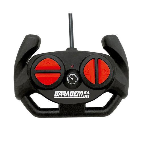 Veículo Controle Eagle Eye 7 Funções - Candide 3502
