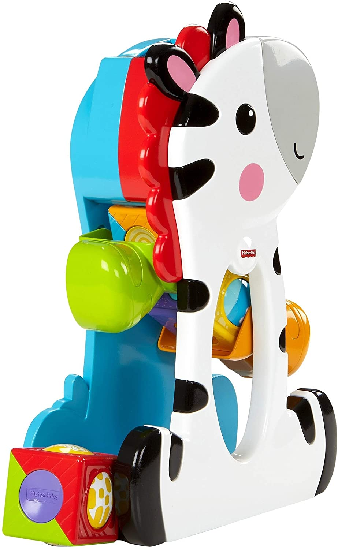 Zebra Blocos Surpresa - Fisher Price CGN63