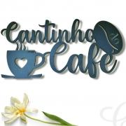 Quadros para Cozinha Gourmet Decoração Cantinho do Café
