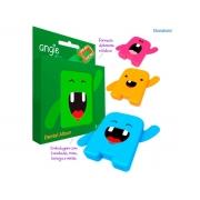 Álbum dental standard - Angie
