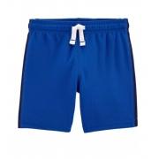 Bermuda esportiva azul - Carters