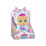 Boneca Crybabies Daisy com chupeta 4+ anos - Multikids