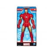 Boneco Homem de Ferro Marvel 25cm 4+ anos - Hasbro