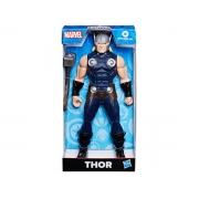 Boneco Thor Marvel 25cm 4+ anos - Hasbro