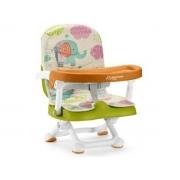 Cadeira de alimentação portátil Pop N Eat animais - Multikids Baby