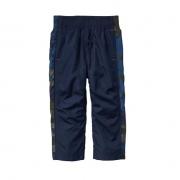 Calça esportiva azul marinho - GAP