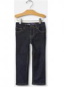 Calça jeans skinny escura - GAP