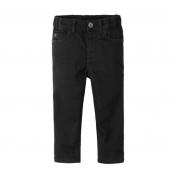 Calça jeans skinny preta - The Children's Place