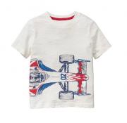Camiseta Fórmula 1 - GAP