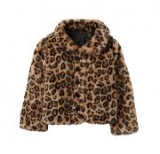 Casaco Leopardo - GAP