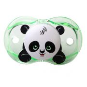 Chupeta keep-it-clean panda - RazBaby