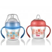 Copo de Transição First Moments 150ml (4M+) Fisher-Price
