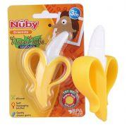 Escova e mordedor banana - Nûby