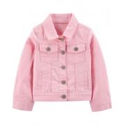 Jaqueta rosa - Carter's