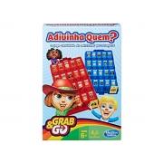 Jogo Adivinha Quem? Grab & Go 6+ anos - Hasbro