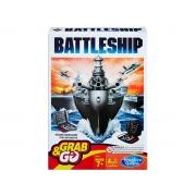 Jogo Batalha Naval Grab & Go 7+ anos - Hasbro