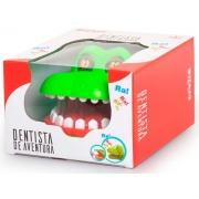 Jogo Dentista de aventura 5+ anos - Dican