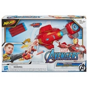 Lançador Avengers Power Moves Homem De Ferro 5+ anos - Hasbro