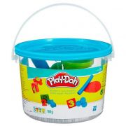 Massinha PLAY-DOH mini balde - Hasbro