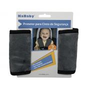 Protetor para cinto de segurança - KaBaby