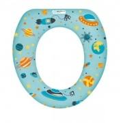 Redutor para vaso sanitário acolchoado - Multikids Baby