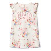 Vestido floral - GAP