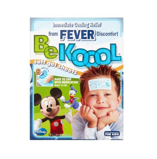 Adesivo antitérmico - BeKoool  - Kaiuru Kids