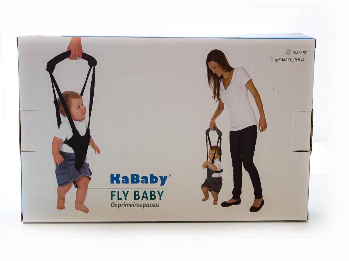 Andador fly baby - KaBaby  - Kaiuru Kids